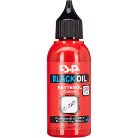 r.s.p. Black Oil Chain Oil 50ml